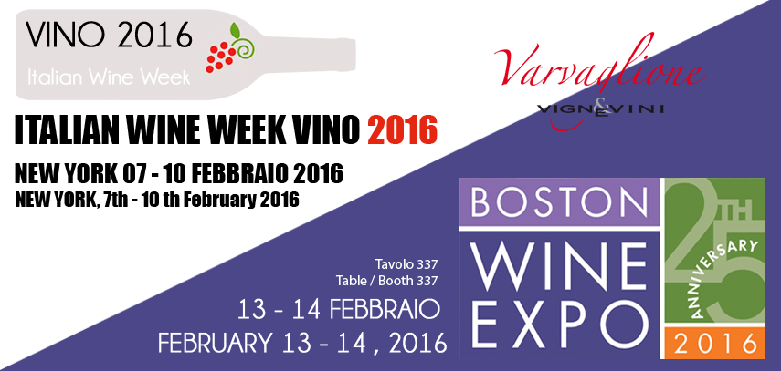 Italian Wine Week
