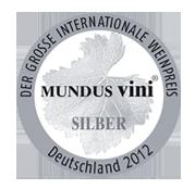 mundussilber2012