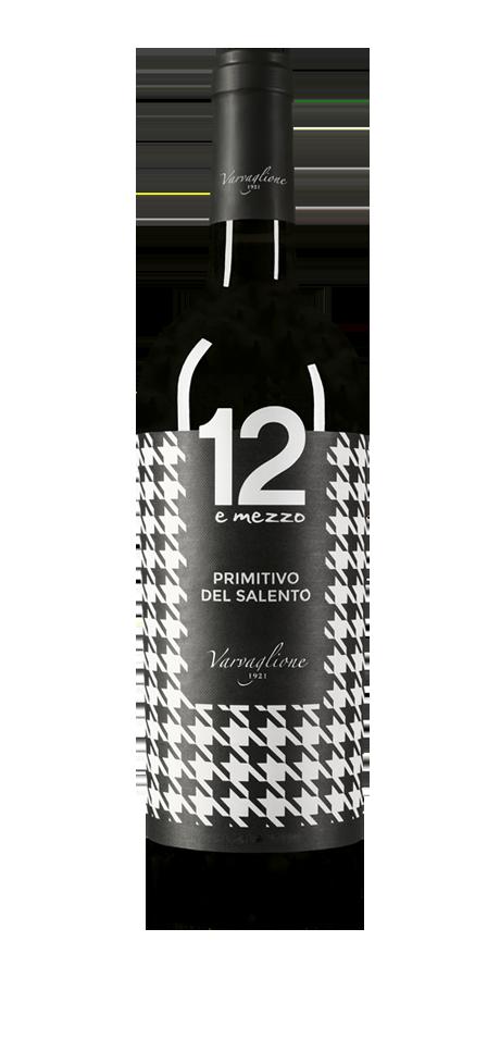 Primitivo del Salento IGP Fashion Edition