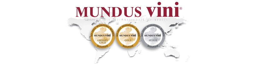 Mundus Vini – International Wine Award