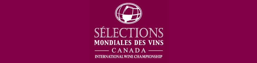 Sèlections Mondiales Des Vins Canada