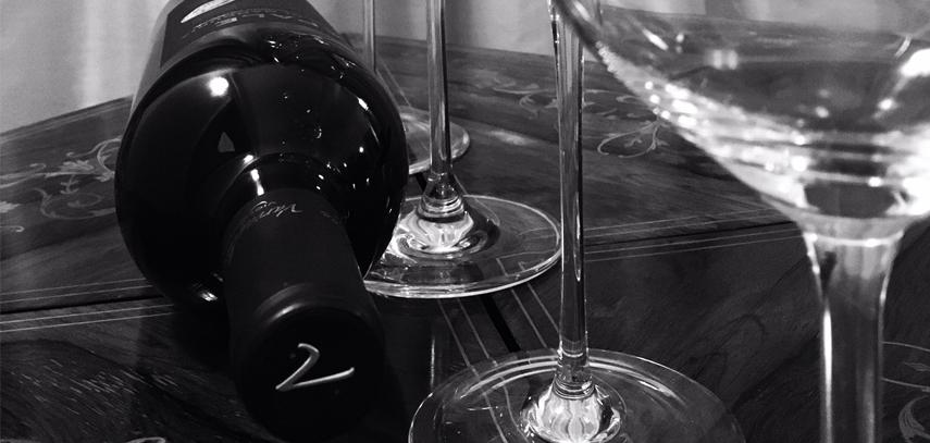 bicchiere del vino