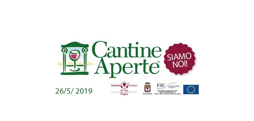 Cantine Aperte Puglia