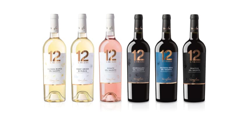 linea vini sostenibili